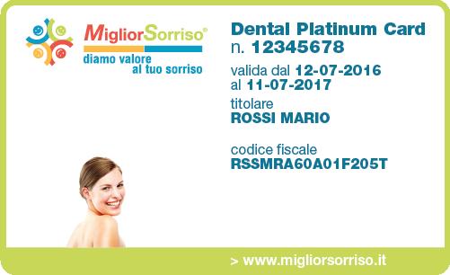 Dental Platinum