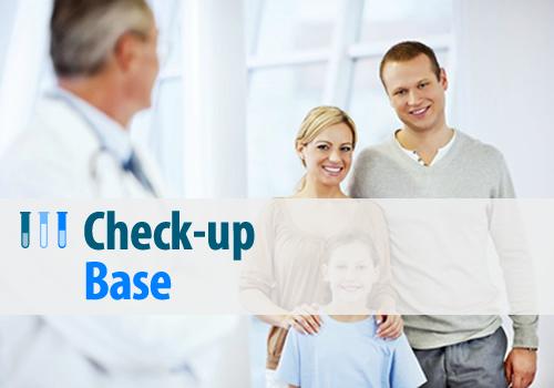 Check-up Base
