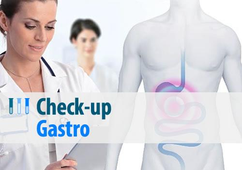 Check-up Gastro
